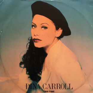 "Dina Carroll - This Time (12"") (G/G)"